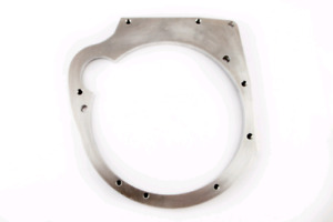 K Series to S2000 transmission adapter plate