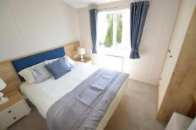 Luxury Lodge Barnstaple Devon 3 Bedrooms 6 Berth Willerby Cranbrook 2017 Tarka