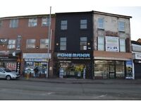 COMMERCIAL LETTING: Bury New Road, Manchester