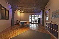 Des salles de réunion & conférence disponibles dès aujourd'hui !