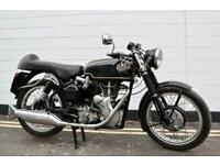 1957 Velocette Venom 500cc Thruxton Rep