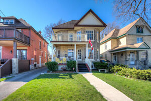 ATTENTION Investors. Welcome to 19 Beaconsfield