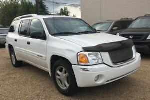 2004 GMC Envoy XUV 4WD/ 6 Months warranty included.