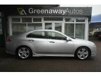 2014 HONDA ACCORD I-DTEC TYPE-S GREAT VALUE RARE ACCORD SALOON DIESEL