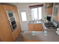 Static Caravan New Romney Kent 2 Bedrooms 6 Berth Pemberton Glenluce 2008 Marlie
