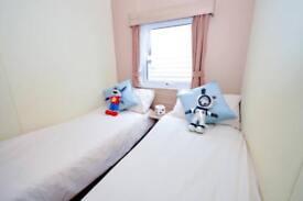 Static Caravan Lowestoft Suffolk 3 Bedrooms 8 Berth Delta Celebration 2012