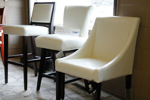 Bar Stools/Chairs - Sunpan Modern Home