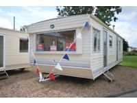Static Caravan Steeple, Southminster Essex 2 Bedrooms 6 Berth BK Bluebird