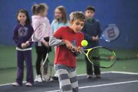 Tennis Lesson starting from $10/ Hour by Certified OTA Coach