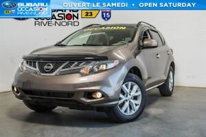 Nissan Murano SV AWD MAGS+TOIT.OUVRANT 2012