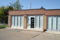 Commercial Units Various Sizes near Downtown St. Catharines