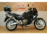 2010 10 HONDA XL 1000 V VARADERO - FREE NATIONWIDE DELIVERY