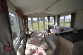 Static Caravan Isle of Sheppey Kent 3 Bedrooms 8 Berth ABI Sunningdale 2017
