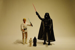 Classic STAR WARS Toys North Shore Greater Vancouver Area image 9