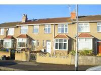 2 bedroom flat in Dovercourt Road, Horfield, Bristol, BS7