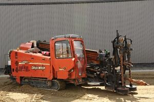 Ditch Witch JT4020 HDD