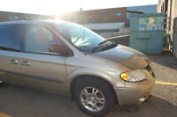 2003 Dodge Grand Caravan Minivan, Van
