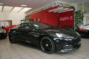 Aston Martin Vanquish Coupe 2+2, Carbon, Bang&Olufsen