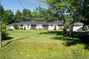 2 Bed/1 Bath - Mount Uniacke - Available August 1st!