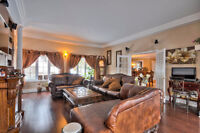 Luxury house in Val-des-Monts, Qc