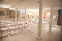 Downtown wedding venue with all inclusive packages