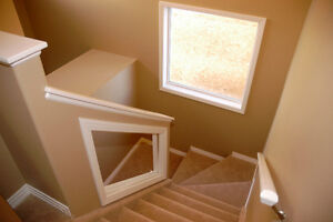 CUTE LITTLE 2 STORY WITH 2 CAR GARAGE BEAUMONT Strathcona County Edmonton Area image 3