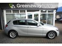 2012 BMW 1 SERIES 116D SE LOW MILES RARE AUTO HATCHBACK DIESEL