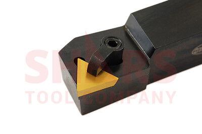 34 X 4-12 Rh Ctgp Indexable Turning Tool Holder Tpg