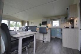 Static Caravan Dymchurch Kent 2 Bedrooms 6 Berth Delta Cambridge 2018 New Beach