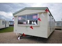 Static Caravan Steeple, Southminster Essex 3 Bedrooms 9 Berth Atlas Mirage 2005