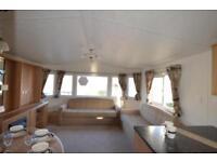 Static Caravan Birchington Kent 3 Bedrooms 8 Berth Delta Sapphire 2016