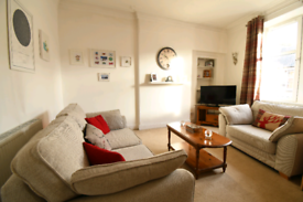 Quick sale - First floor one bed flat in Largs for sale