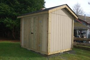 shed Campbell River Comox Valley Area image 2