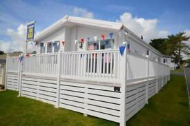 Luxury Lodge Brixham Devon 2 Bedrooms 6 Berth Willerby Cranbrook 2017 Landscove