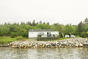 Bull Arm and Long Harbor House Rental St. John's Newfoundland image 1