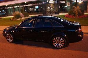 2003 Audi A6 cuir Berline