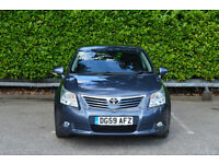 Toyota Avensis 2.2D-4D 150 2009MY TR