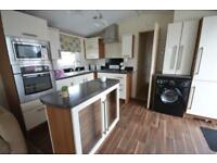 Static Caravan Dawlish Warren Devon 3 Bedrooms 8 Berth Willerby Aspen 2012