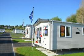 Static Caravan Barnstaple Devon 2 Bedrooms 6 Berth ABI Malham 2019 Tarka