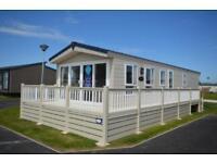 Static Caravan Dymchurch Kent 3 Bedrooms 8 Berth Delta Cambridge 2018 New Beach