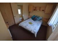 Static Caravan Brixham Devon 2 Bedrooms 6 Berth Willerby Rio 2010 Landscove