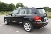 Mercedes-Benz GLK 220 CDI BE AMG-Styling Leder Comand Xenon