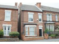 4 bedroom house in Montpelier Road, Nottingham, NG7 (4 bed)