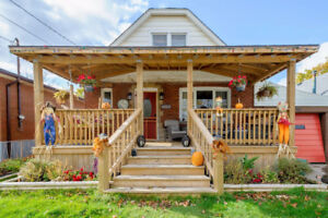 AFFORDABLE HOME IN 5583 BYNG AVE!!!