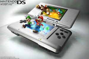 LOOKING TO BUY: Nintendo DS or 2DS Games