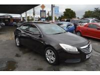 Vauxhall/Opel Insignia 2.0CDTi 16v ecoFLEX ( s/s ) 2012. SE ONE OWNER FROM NEW
