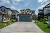 fantastic 6 Bedroom Fully Finished House in Airdrie