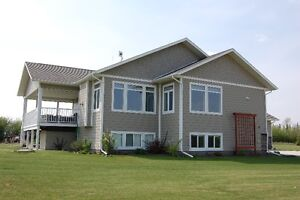 Stunning property in Shellbrook RM