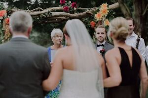 Rustic Wedding Arbour For Rent