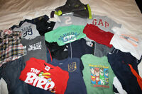 Great Back to school clothes for boys size 3